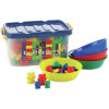Learning Can Be Fun Bear Counters Jar of 96
