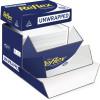 Reflex Copy Paper 80GSM A4 Unwrapped 2500 Sheets Carton