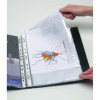 Marbig Sheet Protectors A4 Heavy Duty Ultra Clear Box Of 100