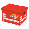 Office Choice Archive Box W305mm x H260mm x L400mm