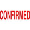 XStamper Stamp CX-BN 1543 Confirmed Red