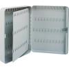 Esselte Key Cabinet H370xL280xW80mm 140 Keys Grey