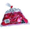Kevron Key Tags Id5 56x30mm Red Bag of 50