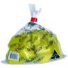 Kevron Key Tags Id5 56x30mm Yellow Bag of 50