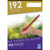 Sovereign Exercise Book A4 8mm Ruled 192 Page