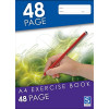 Sovereign Exercise Book A4 8mm Ruled 48 Page
