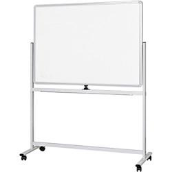 Visionchart Chilli Mobile Whiteboard 1200x900mm