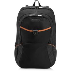 Everki 17.3 Inch Glide Backpack Black