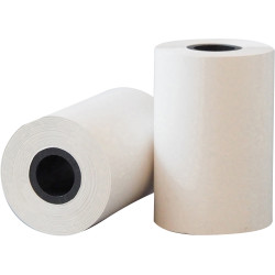 KLEENKOPY Thermal Register Rolls 57mm x 35mm x 12mm 11m Roll Pack of 10