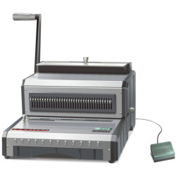 Qupa D310 Electric Wire Binding Machine
