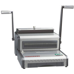 Qupa S210 Wire Binding Machine
