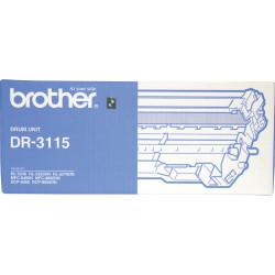 Brother DR-3115 Drum Unit Black