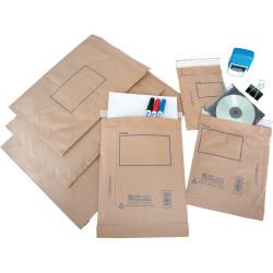Jiffy P5 Padded Bag 265x380mm Self sealer Pack Of 100