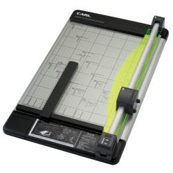 Carl Dc210N Paper Trimmer A4 310mm 35 Sheet Capacity