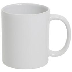 Connoisseur Classic Mug White 300ml Set of 6