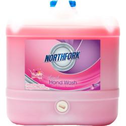 Northfork Liquid Hand Wash Low Scented 15 Litres