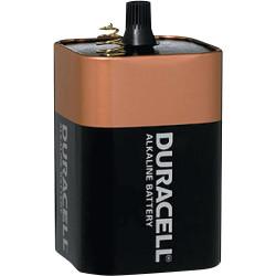 Duracell Lantern Battery MN908 Spring Terminal 6V