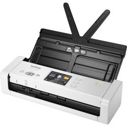 Brother ADS-1700W Wireless Document Scanner