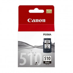 CANON INK CARTRIDGE PG-510 BLACK